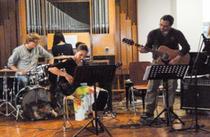 Bild von Musikschüler